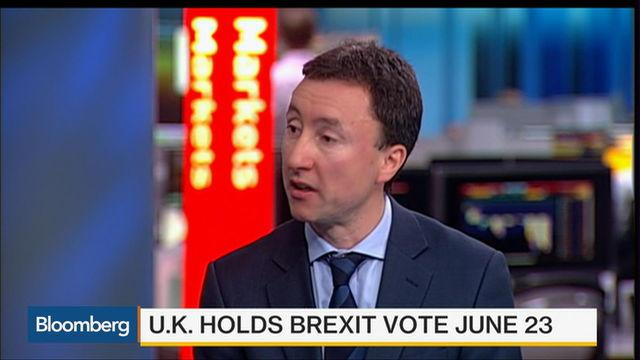 Brexit Not the Only Thing Worrying Markets, Says Ruane