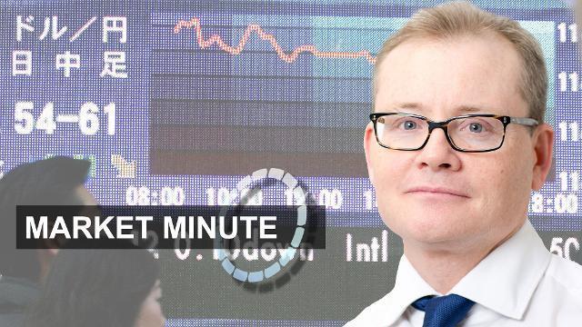 Market Minute - firm yen rattles global markets