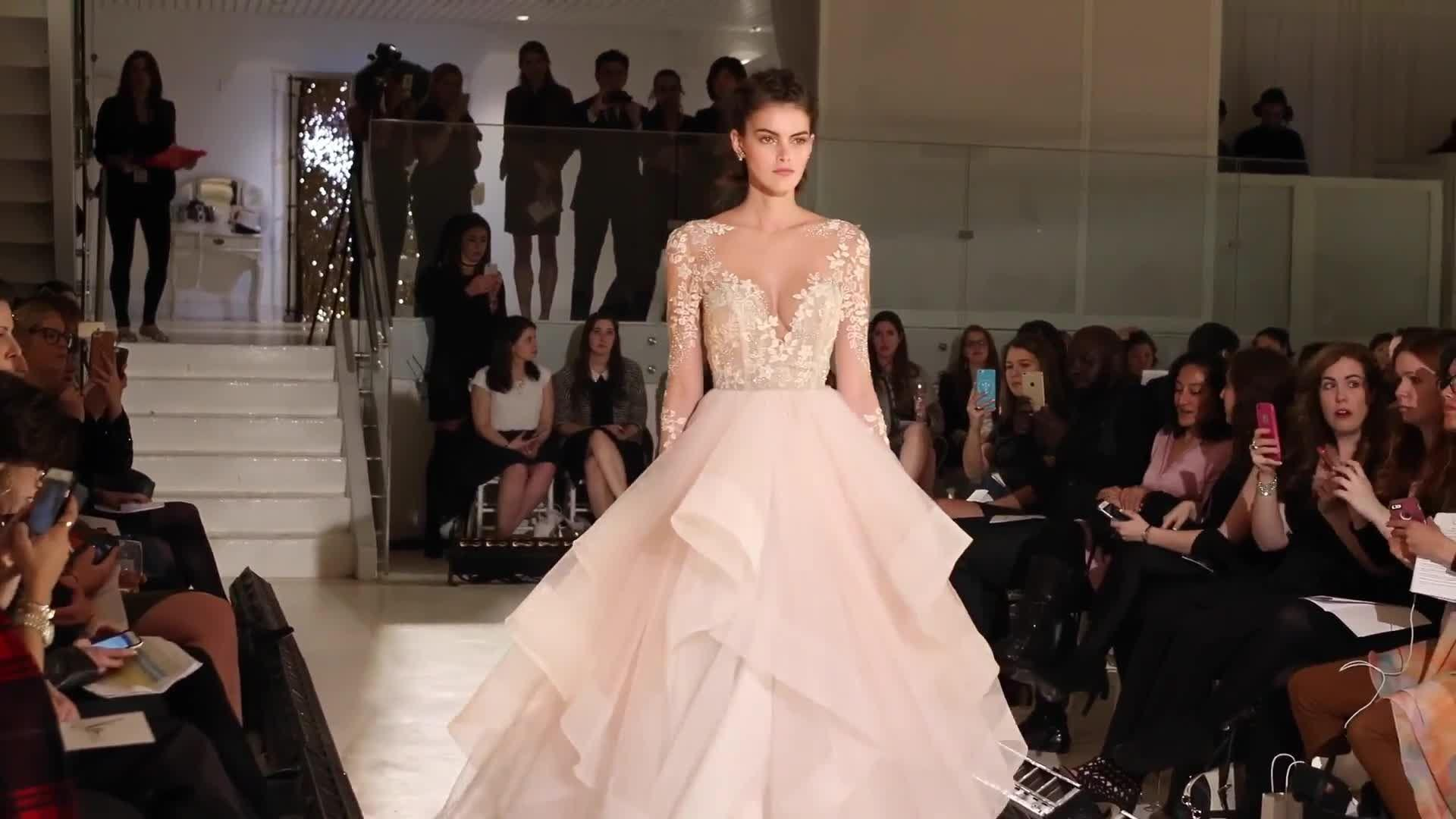 Haley Paige Shares Her Favorite Things About Weddings
