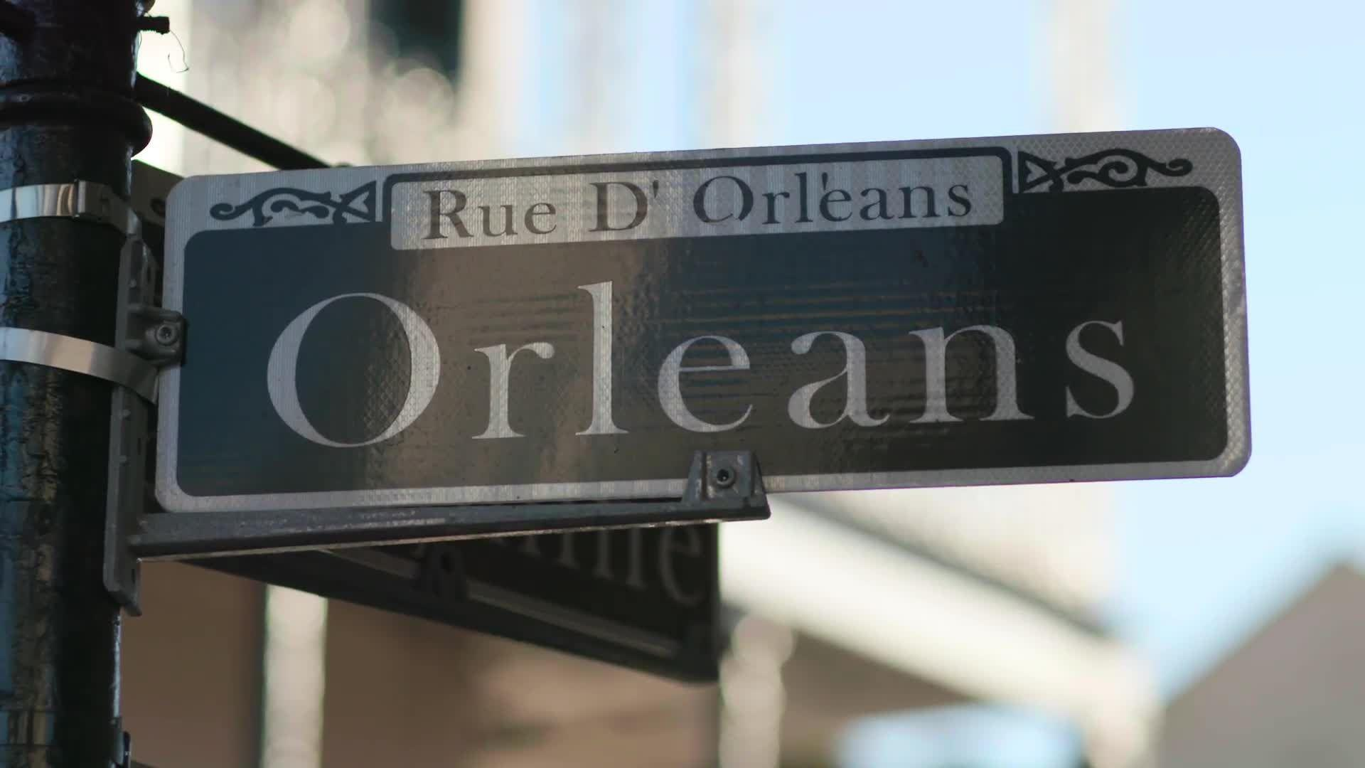Discover the Vibrant Charm of a New Orleans Golf Club