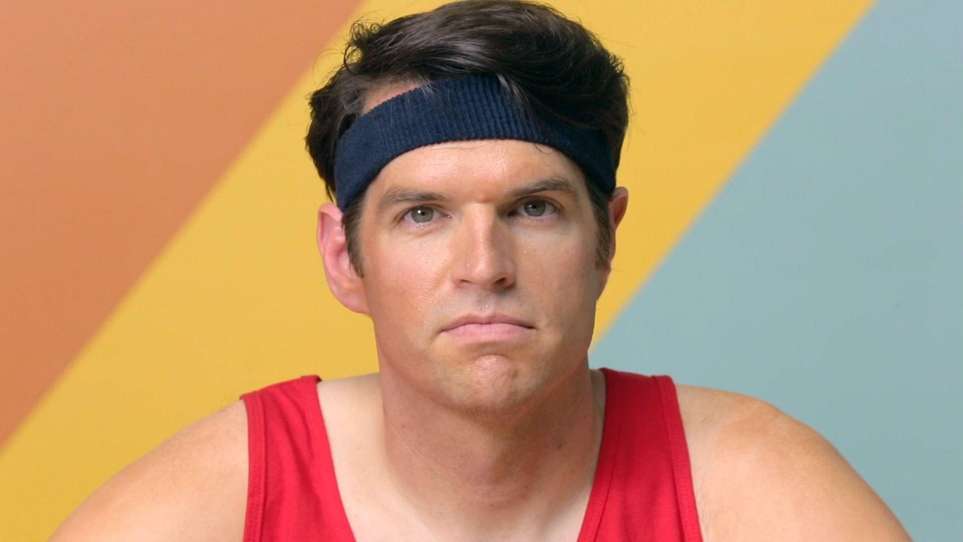 How to Warm up for a Threesome, with Veep's Timothy Simons