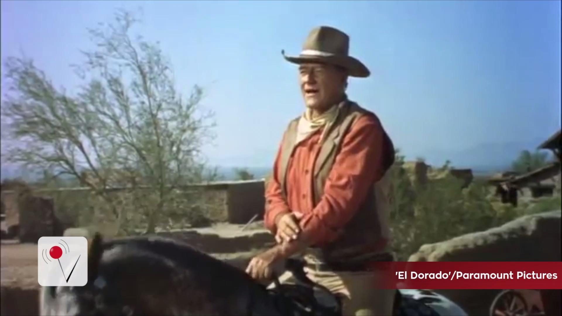 John Wayne Day Rejected for Racist Comments