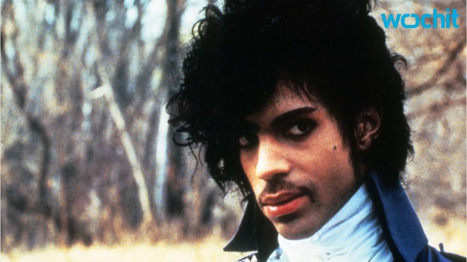 Prince's 'Purple Rain' Coat Hits The Auction Block