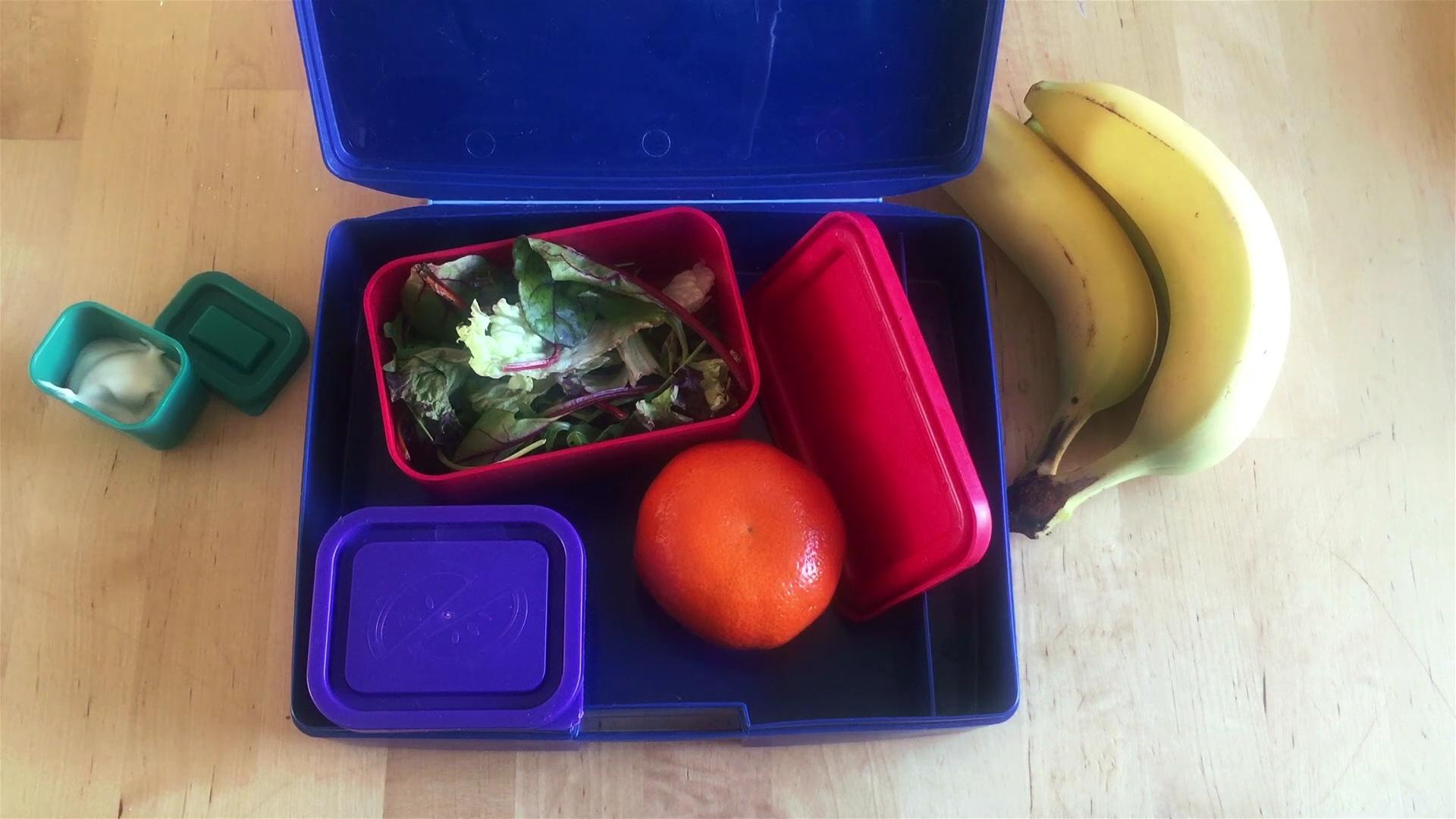 Effortless Hacks for Lunches That Last