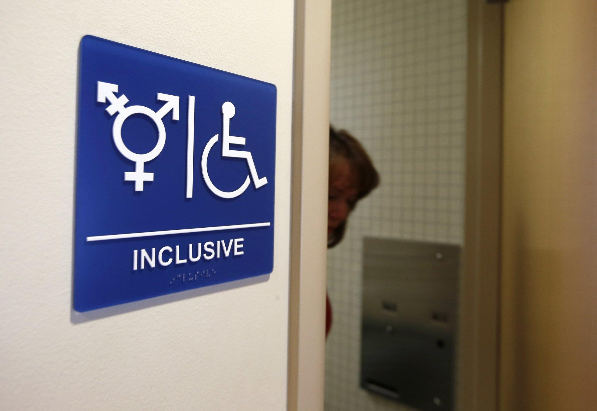 The New York Times: What are 'Bathroom Rights?'