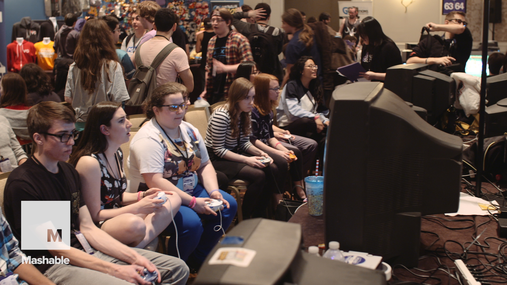 Smash Sisters: Why all-female gaming tournaments are good for everyone
