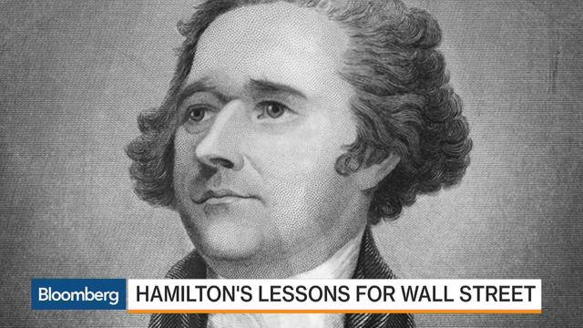 Alexander Hamilton: Would Modern U.S. Embrace His Ideas?