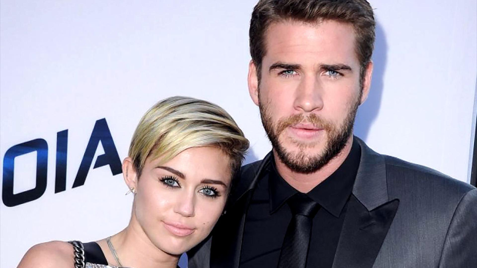 Miley Cyrus & Liam Hemsworth Travel to Australia Together to Visit Liam's Family