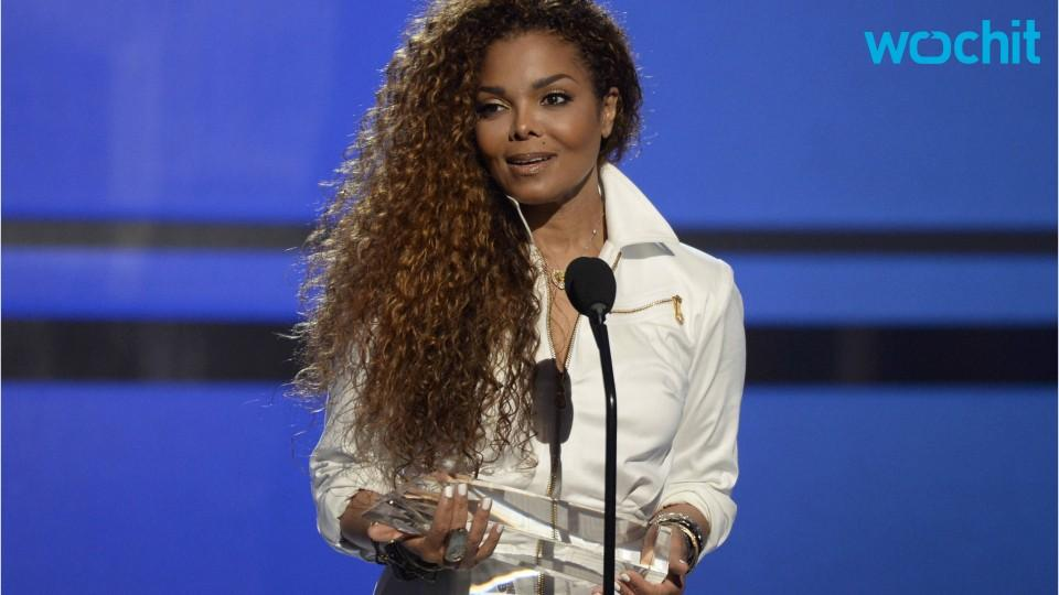 Janet Jackson Has Something 'Coming Soon'?