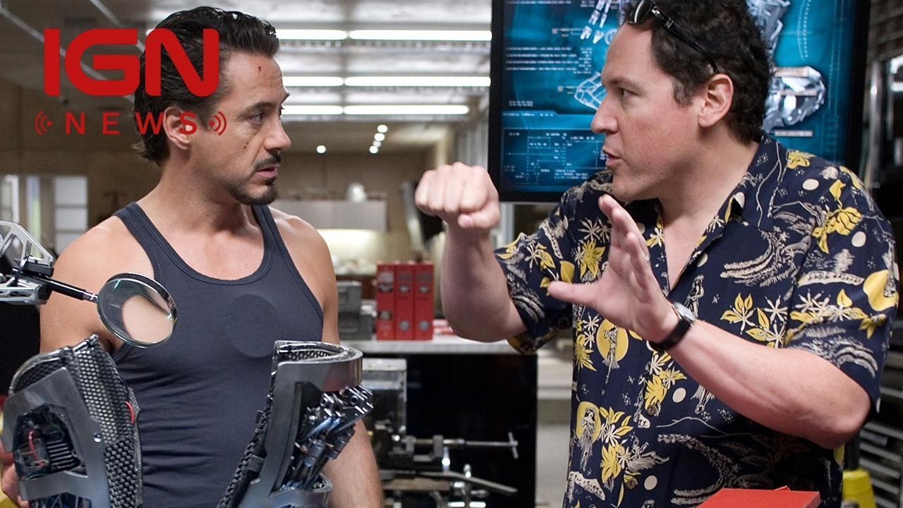 Iron Man Director Discusses Potential Marvel Return - IGN News