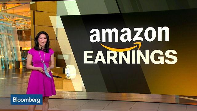 The Numbers Don't Lie: Amazon Earnings Recap