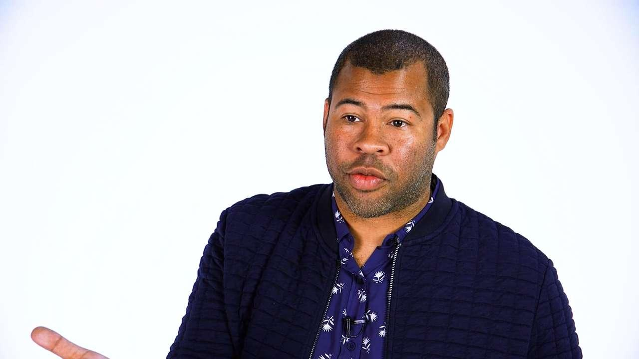 Jordan Peele on working with the cutest cat of all time in Keanu
