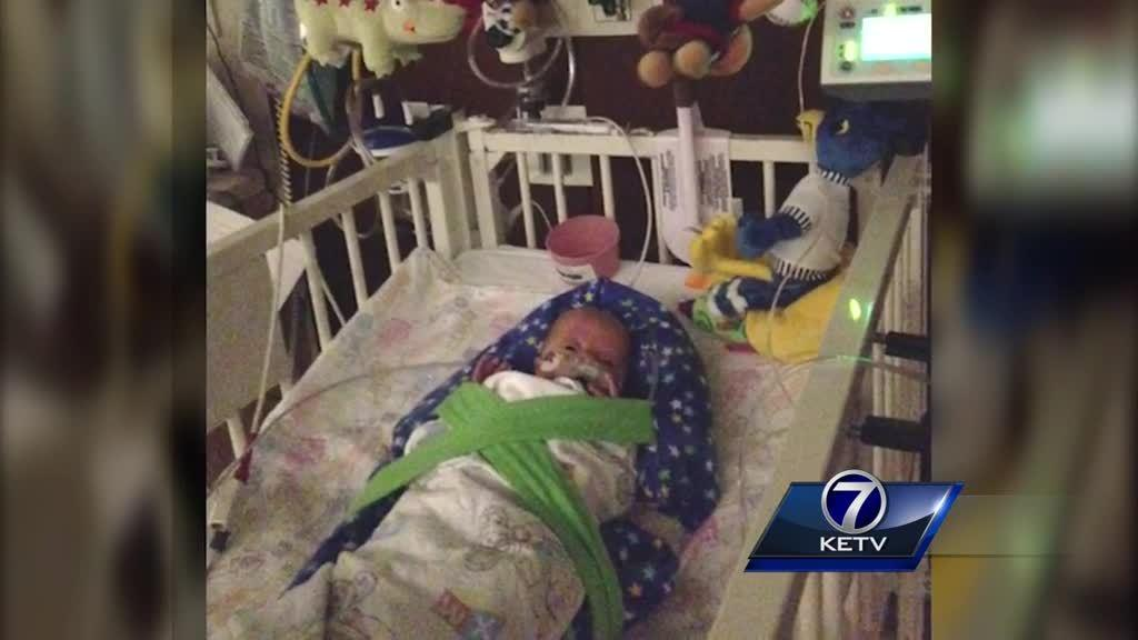NICU therapy helping preemies thrive