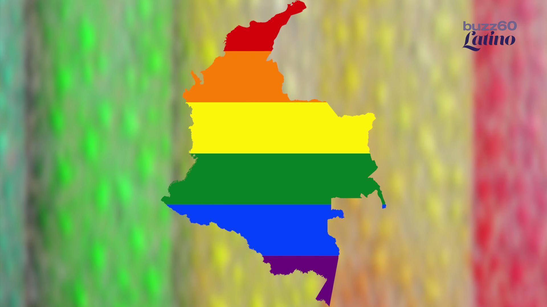 Colombia Legaliza el Matrimonio Igualitario