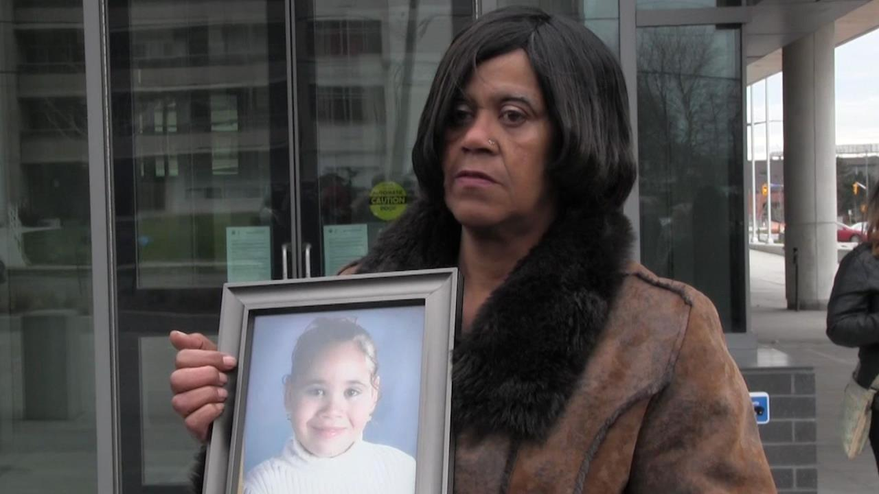 Sampson inquest calls for 'seismic shift' in child welfare: Lawyer