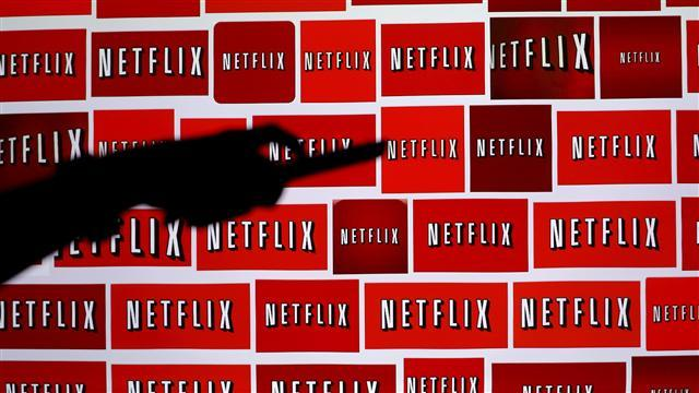 Opinion Journal: The Netflix Lobby