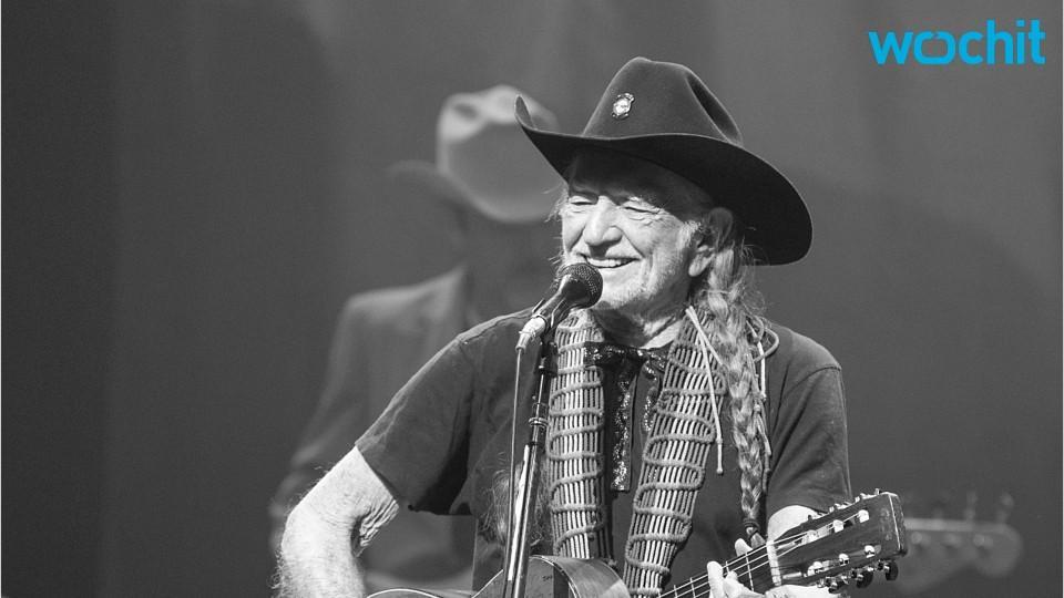 Willie Nelson Turns 83