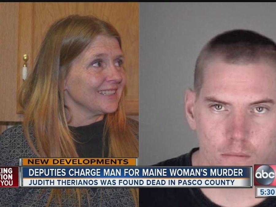suspect in maine woman's murder had sex with her corpse