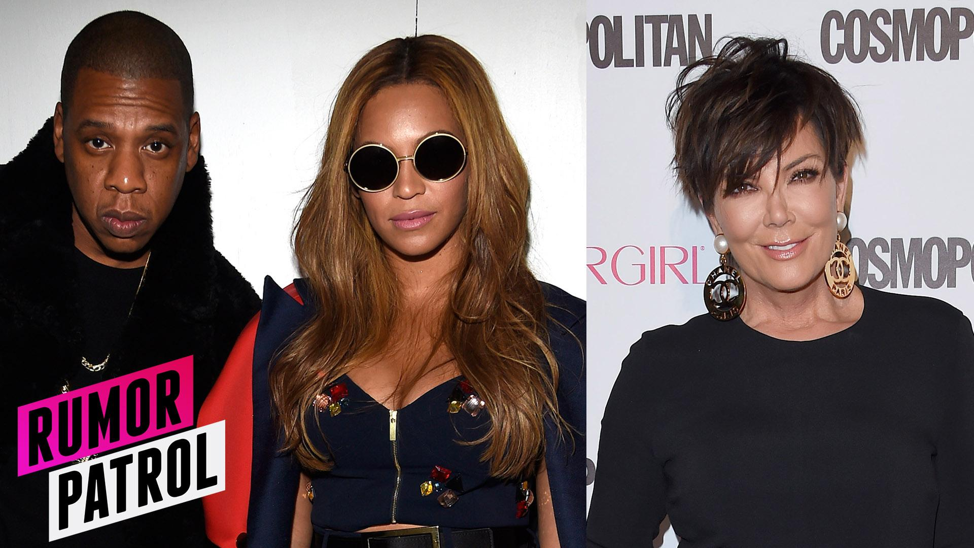 Jay Z Confirms Mistress And Identity of BECKY? Kris Jenner's Sex Tape Leaked?