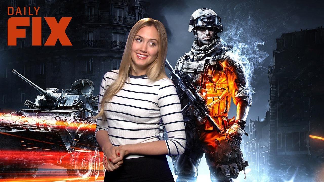Battlefield 5 Reveal Details