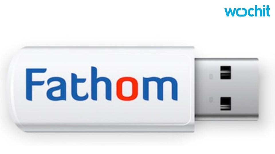 The Fathom USB Stick: Plug-and-Play AI Under $100