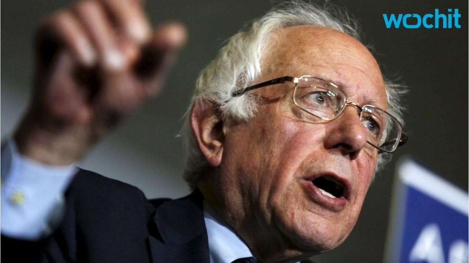 Is Bernie's Downsizing Signalling the End of His Run for the White House?