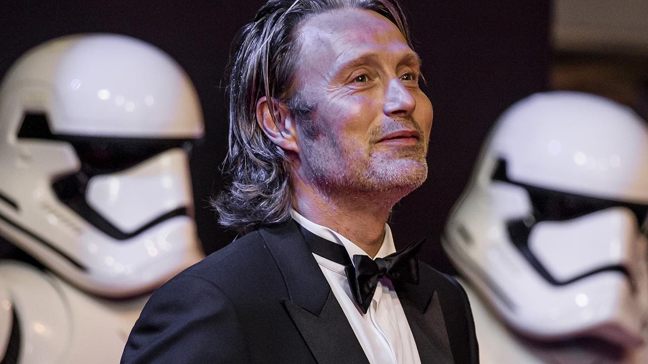 Mads Mikkelsen Reveals Major Rogue One Character Detail