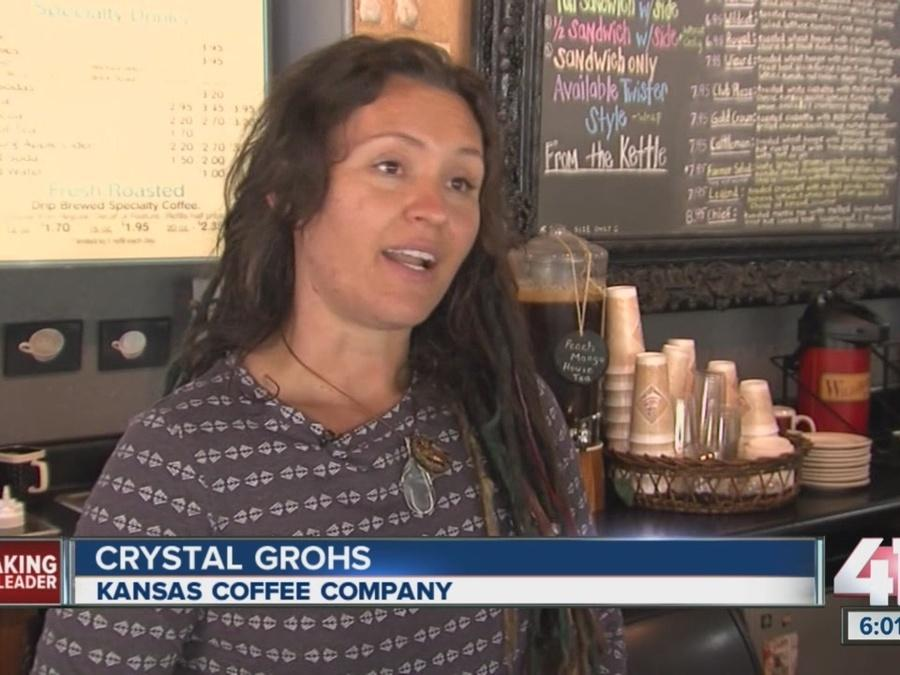 Kansas business owners willing to be taxed again