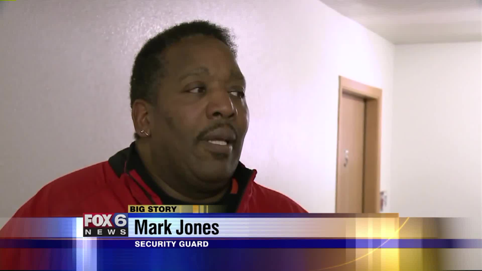H.S. Security Guard & Student Speak Out After Video Shows Violent Altercation