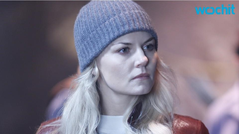 Jennifer Morrison Hints New Endeavors for 'Once Upon a Time'