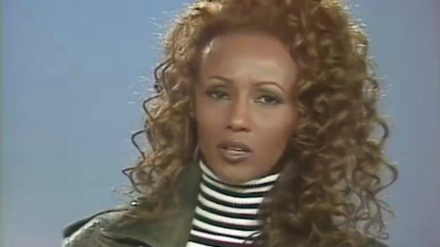 Why Michael Jackson Was an Inspiration to Supermodel Iman