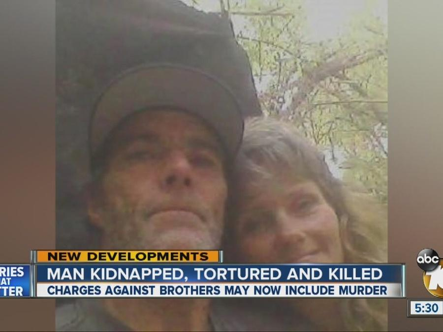 Man kidnapped, tortured and killed