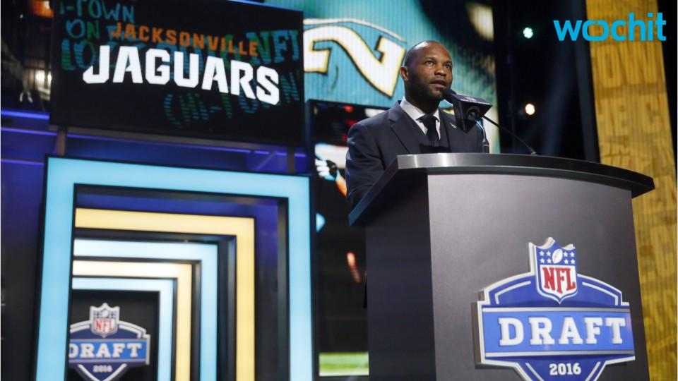 NFL draft second-round picks: Jags give Jack chance as Jets pick Hackenberg