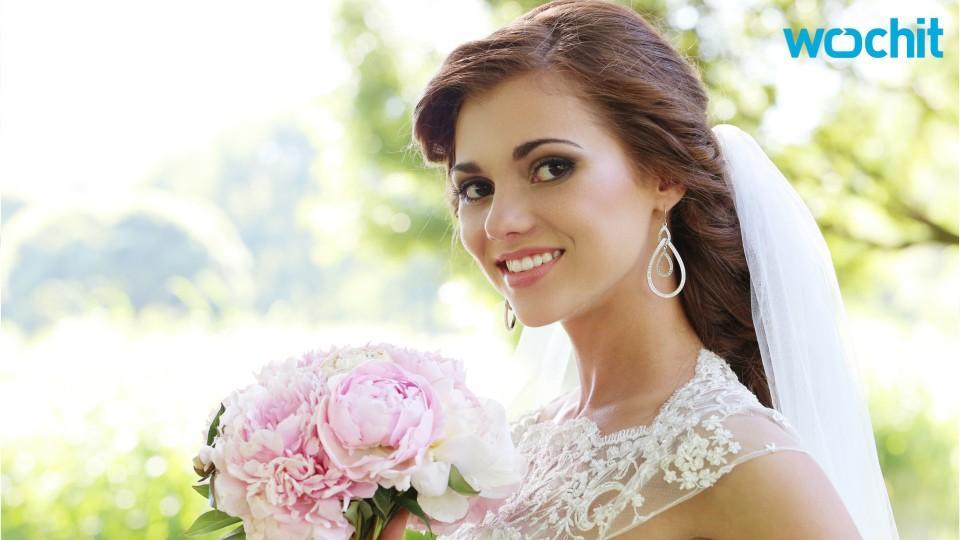 Princess wedding at Cinderella's Castle is Disney dream come true