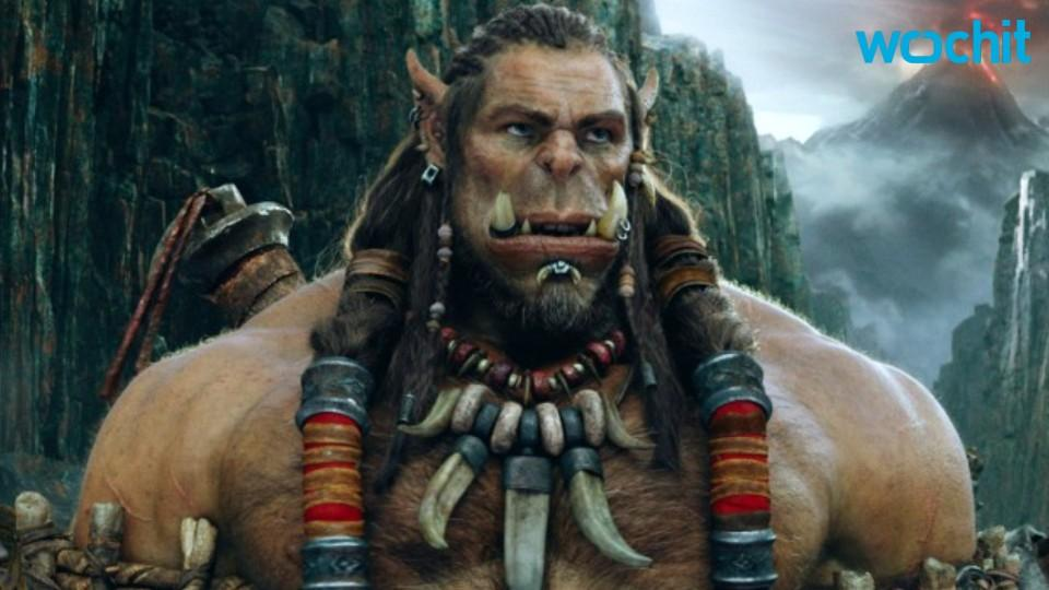 New Warcraft TV Spot Released