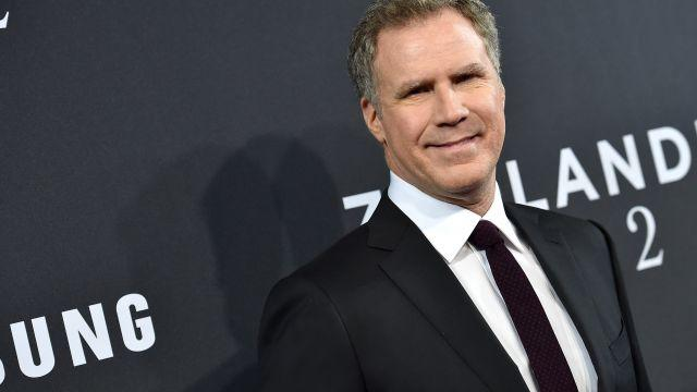 Will Ferrell Drops Comedy About Reagan's Alzheimer's After Outrage