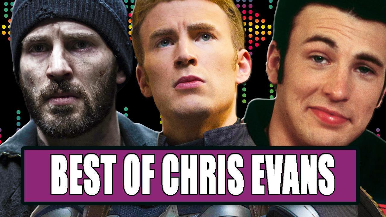 7 Best Chris Evans Movies Ranked