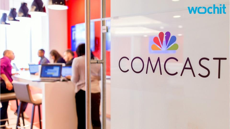Comcast Prepares New Type of Gigabit Internet