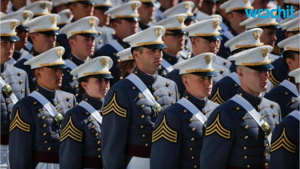 First Woman Dean Looks Like a Possibility for U.S. Military Academy
