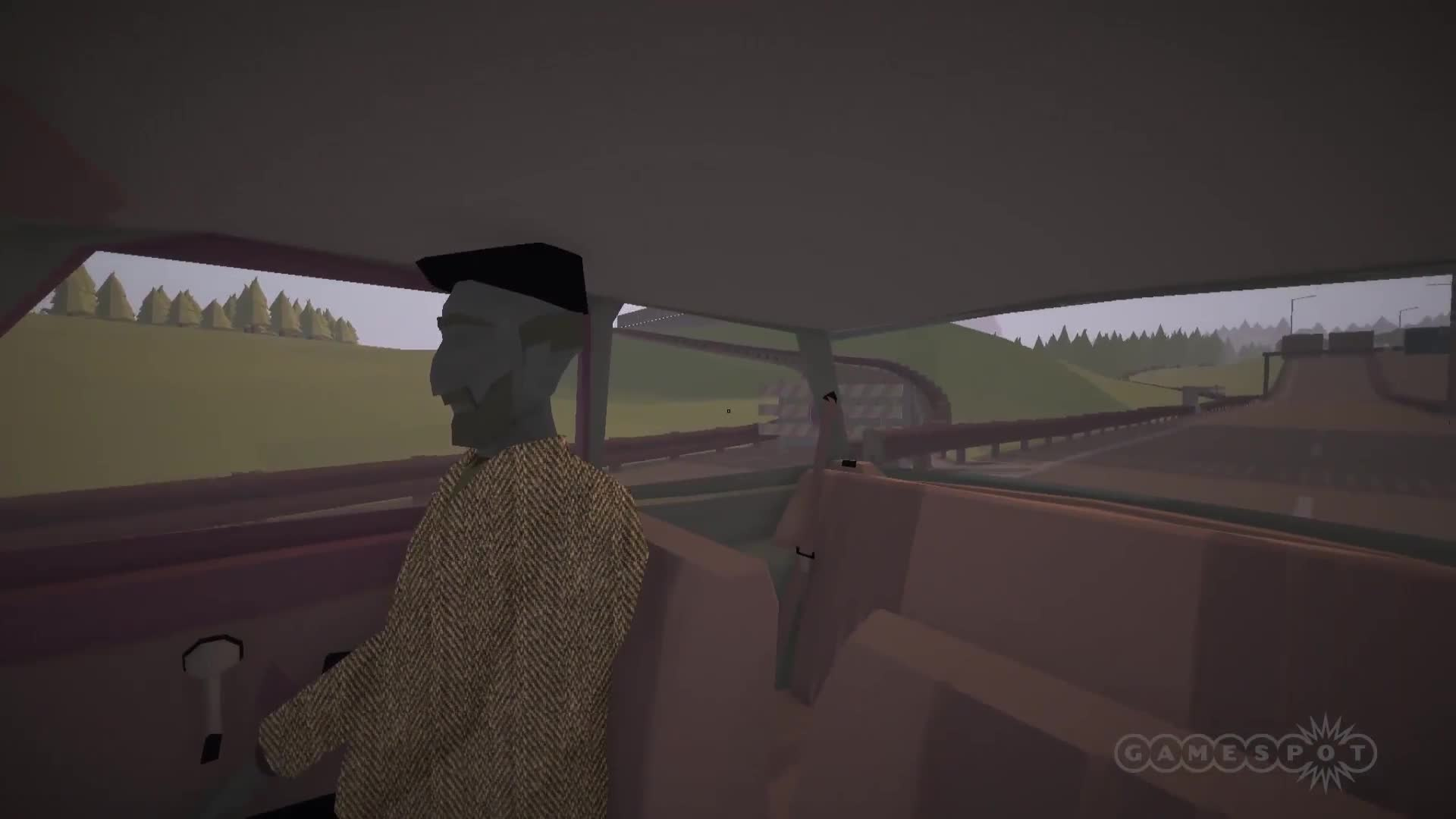 A Long, Strange Road Trip With Uncle in Jalopy
