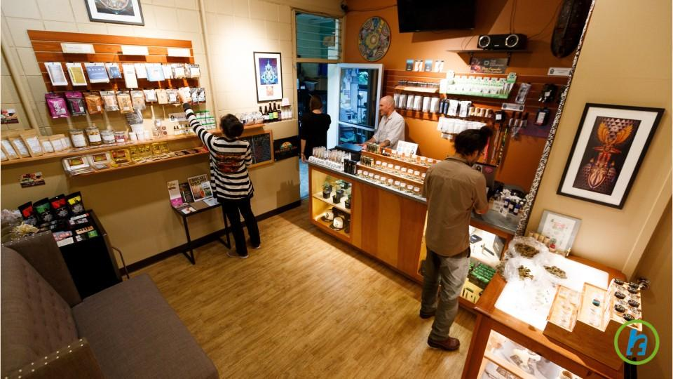Medical Marijuana Dispensary Expand in Hawaii