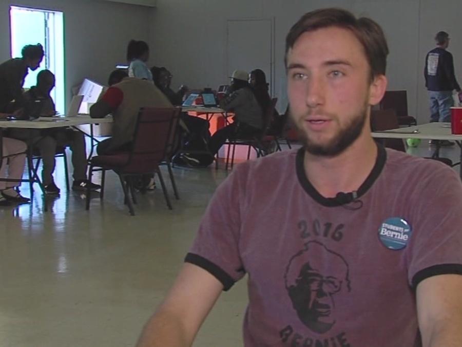 TMP Teens Work Sanders Campaign Aparna PKG