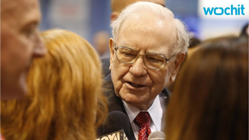 Berkshire First-Quarter Operating Profit Falls, Buffet Defends Coke