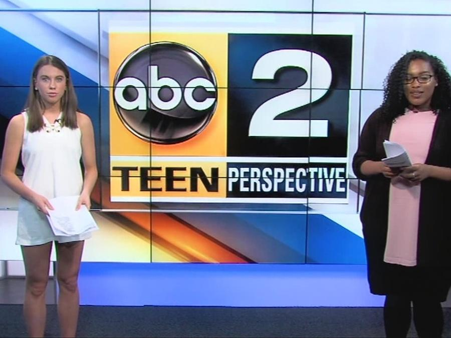 Teen Perspective 2News April 2016
