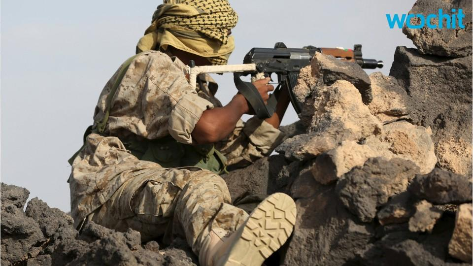 Peace Talks In Yemen With Houthi Movement