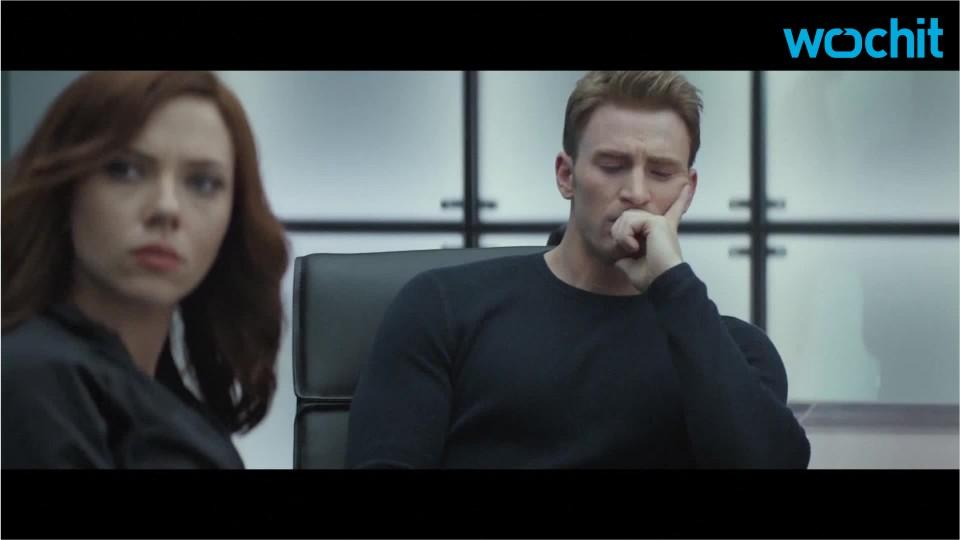 Why Did Black Widow Choose Team Iron Man?