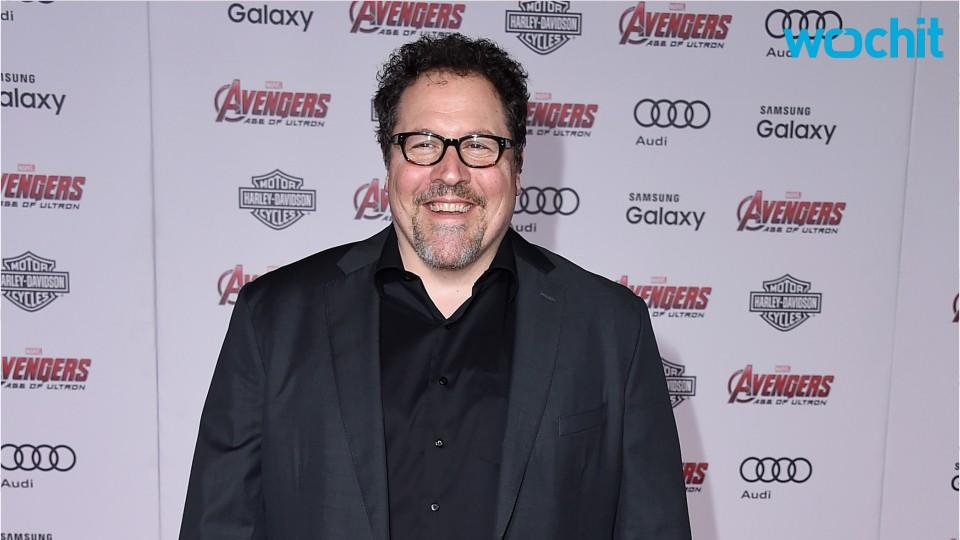 Will Jon Favreau Be More Than A Marvel Executive Producer?