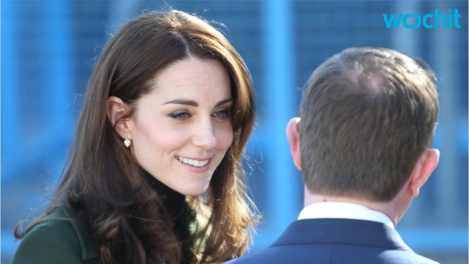 Kate Middleton's photoshoot for Vogue is Picture of Country Chic