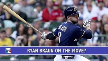 Full Count: MVP Ryan Braun on the move?