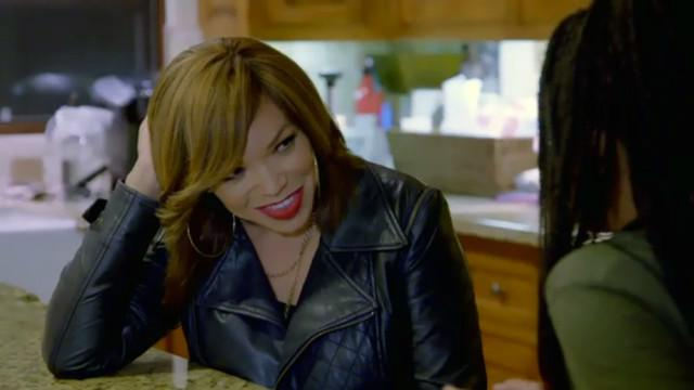 "Tisha Campbell Martin on Ryan's Music Video: ""I Really Loved It, But Where Were You ?"""